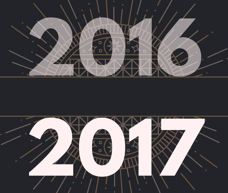Marketing Mojo for 2017
